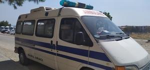 Korsanlıkta son nokta: Hem cenaze aracı hem ambulans