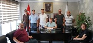 Osmancık Belediyesi Pirinç Festivali'ne hazırlanıyor