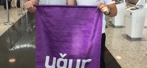 Uğurlu Okulları öğrencisi Ege Beytekin, Güney Kore'den 2 ödül ile döndü