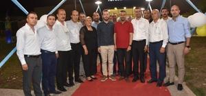 Ceyhan Belediyesinden ücretsiz düğün salonu