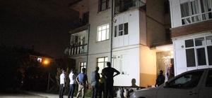 Kocasını keserle öldüren kadın tutuklandı