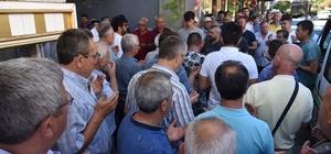 88 gündür denizde kayıp olan Serdar Sincan toprağa verildi