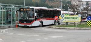 SAMULAŞ otobüs seferlerinde kış tarifesi başlıyor