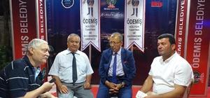 Ödemiş'in ürünleri İstanbul'da tüketici ile buluşacak