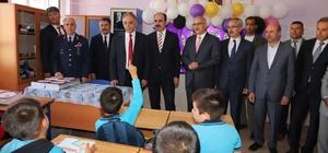 """Başkan Altay: """"Gençlerimiz Türkiye'yi geleceğe taşıyacak"""""""