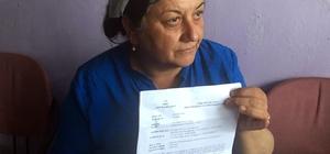 Arazi davasında 7 kişiye uzaklaştırma kararı Ordu'da kafasına kazıkla vurulan kadın davasında 7 kişiye uzaklaştırma kararı verildi