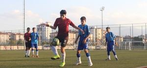 U-14 Ligi'nde 4. hafta sona erdi