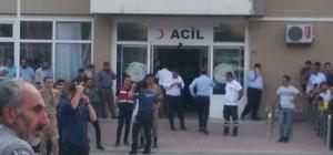 Bitlis'te katliam gibi kaza: 8 ölü, 5 yaralı