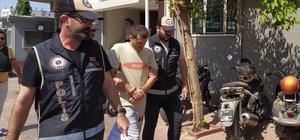 Suikast timine mühimmat veren FETÖ şüphelisi sağlık kontrolü için hastaneye götürüldü