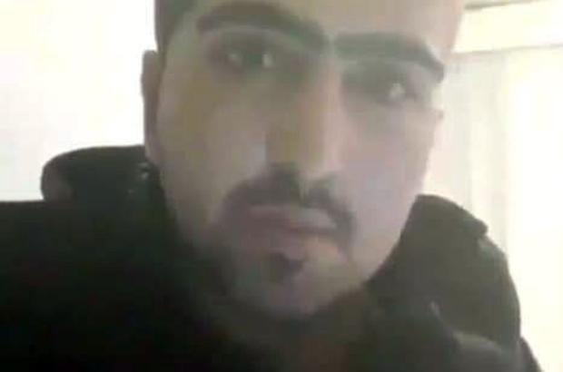 Şehit eşlerine hakaret eden şahıs gözaltına alındı Sosyal medyadan şehit eşlerine hakaret etti, polis harekete geçti
