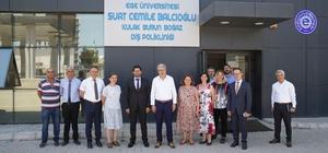 Türkiye'ye model olacak protokol Toplum sağlığı konusunda dev işbirliği
