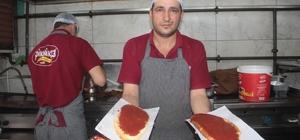 """Hem tadı lezzetli, hem fiyatı uygun Elazığ'a has """"Salçalı Köfte"""""""