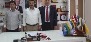 Başkan Babaoğlu, işbirliği ve çalışmalar konusunda önemli mesajlar verdi