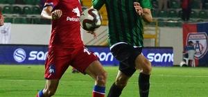 Altınordu'nun rakibi Eskişehirspor Seyit Mehmet Özkan'a büyük ödül