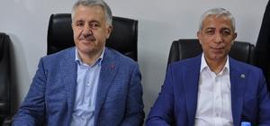 Kars'a milletvekillerinin girişimiyle 142 doktor atandı