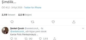 """Ünlü oyuncu Şevket Çoruh: """"İzmir'in göbeğinde darp edildik"""""""