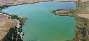 Hafik Gölü, doğal SİT alanı ilan ediliyor Sivas'ın Hafik ilçesinde bulunan Hafik Gölünün doğal sit alanı ilan edilmesi için yapılan bilimsel çalışmalarda sona gelindi