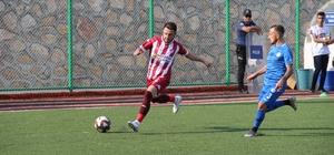 TFF 2. Lig: Elazığspor: 0 - Tuzlaspor: 1