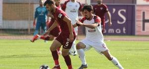 TFF 2. Lig: Kastamonuspor 1966: 1 - Bandırmaspor: 2