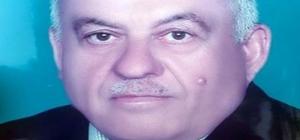 Kilis'te eski TSO Başkanı Hüseyin Esirgen hayatını kaybetti