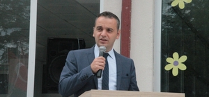 Eğitimde beceri atölyeleri Çankırı'da İlköğretim Haftası kutlandı
