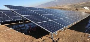 Köyün su sorunu güneş panelleriyle çözülecek Sivas'ın Gürün ilçesine bağlı Yolgeçen köyünde yaşanan su sıkıntısı güneş panelleri ile elde edilen elektrik ile çözüme kavuşuyor