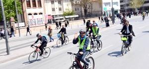 Konya'da Avrupa Hareketlilik Haftası etkinlikleri başladı