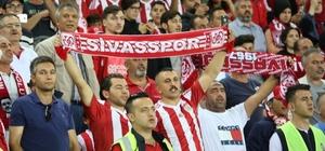 Sivasspor - Trabzonspor maçının biletleri satışta