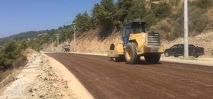 Alanya-Gazipaşa sahil yolu güvenli hale geldi
