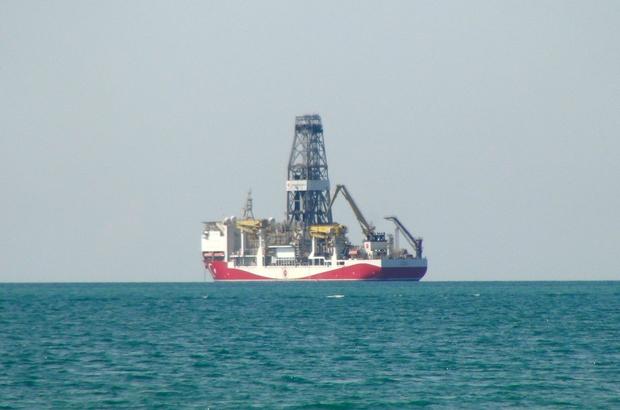Sondaj gemisi 'Yavuz' Taşucu'nda Türkiye'nin Akdeniz'de faaliyet gösteren ikinci sondaj gemisi 'Yavuz', Mersin açıklarına demirledi