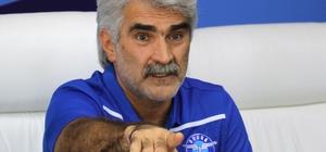 """Uğur Tütüneker: """"Takımın isteğinden çok memnunum"""" Tütüneker, Bursa maçına sıkı şekilde hazırlandıklarını kaydetti"""