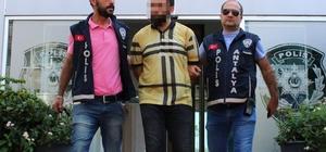 """Zabıt katibi cinayeti şüphelisi suçunu itiraf etti Öldürülen zabıt katibinin ağabeyi: """"Gerekli cezayı alsın ki bizlerde vicdanen rahatlayalım"""""""