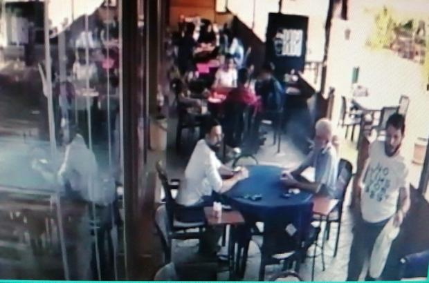 Rize'de gazeteciye silahlı saldırı