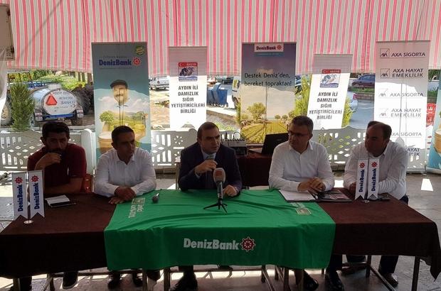Nazilli Belediyesi'nden tarıma proje desteği