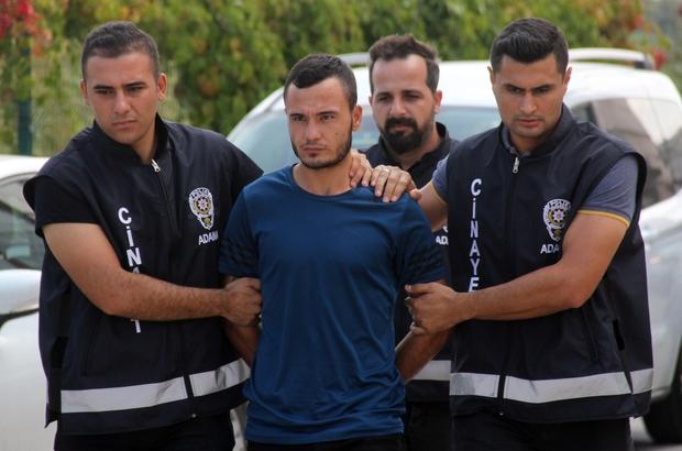 At yarışı cinayeti Adana'da bir kişi babasına at yarışı oynattığını ileri sürdüğü ganyan bayi sahibini tabancayla vurarak öldürdü Cinayet dedektiflerinin yaptığı baskınlar sonucu kaçacak yeri kalmayınca teslim olan zanlı tutuklandı