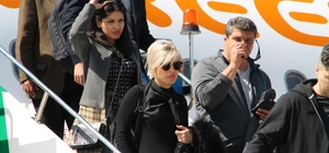 """İran'dan 'charter' müjdesi Alanya Turizm Tanıtma Vakfı(ALTAV) ve Alanya Turistik İşletmeciler Derneği(ALTİD) Başkan Yardımcısı Mehmet Dahaoğlu: """"İran'ın başkenti Tahran'dan Alanya'ya direkt uçuş için her iki ülkenin sivil havacılık kurumlarından onay alındı ve uçuş planlamaları yapıldı"""""""
