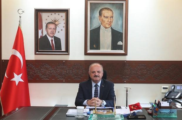 Vali Özdemir Çakacak'ın 'Gaziler Günü' mesajı