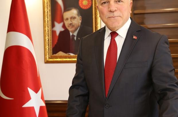 Başkan Sekmen'den Pasinler Zaferi mesajı