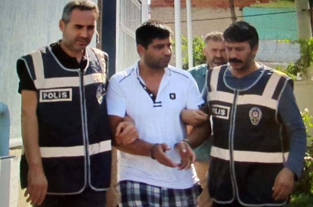 Cezaevi firarisi 5 yıl sonra tatil dönüşü yakalandı