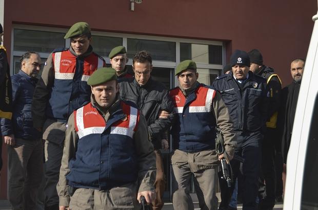 Spor yapan hamile kadına saldırmıştı cezası belli oldu Manisa'nın Turgutlu ilçesinde spor yapan hamile kadına saldırı davası tamamlandı Mahkeme heyeti cezada indirime gitmezken, sanık 3 ayrı suçtan 8 yıl 11 ay hapis cezasına çarptırıldı