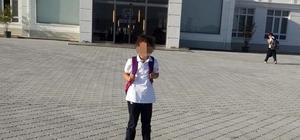 Anne-babası ayrılan küçük kızın eğitimine 'nakil' engeli