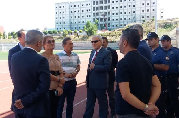 """Bilecikspor taraftarını üzen haber Ligin ilk haftası emniyet """"güvenlik"""" gerekçesiyle erkek seyirci almayacak"""