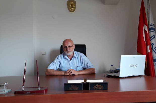 Sala'lar Piri Reis camisinden merkezi sistemle okunacak