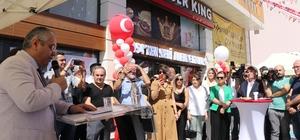 TAB Gıda Safranbolu'da ilk restoranını açtı Ünal Mühendislikten yeni istihdam