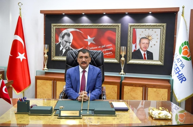 Başkan Gürkan'dan film festivali açıklaması