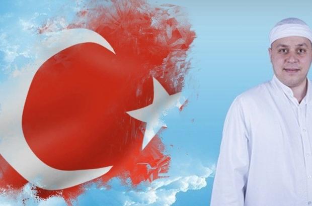 """""""Gazilik makamı onurdur"""" Aydınlı Mehmet Hoca'dan gaziler günü mesajı"""