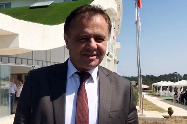 Başkan Şahin tren kazası sonrası başsağlığı diledi