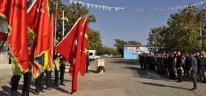 Arguvan ve Darende'de Gaziler Günü etkinlikleri