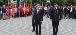 Türkeli'de Gaziler Günü kutlandı