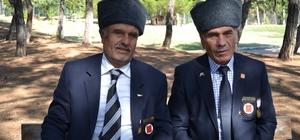 Kıbrıs gazileri, kahramanlıklarının öyküsünü anlattı 19 Eylül Gaziler Günü'nde hüznü ve gururu anlattılar
